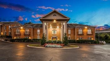 Hotel - Best Western Brentwood