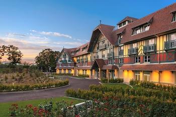 Hotel - Renaissance Paris Hippodrome De St. Cloud Hotel