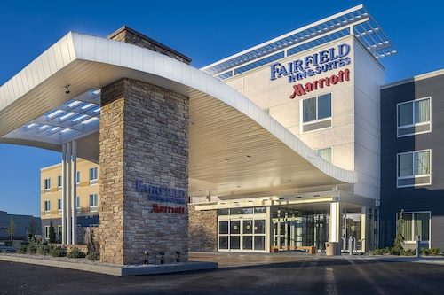 . Fairfield Inn & Suites by Marriott Twin Falls