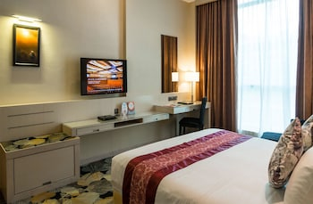 Hotel - Imperial Hotel Kuching