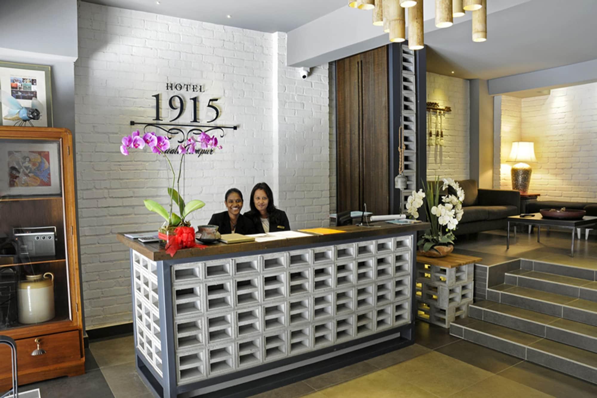 Hotel 1915, Kuala Lumpur