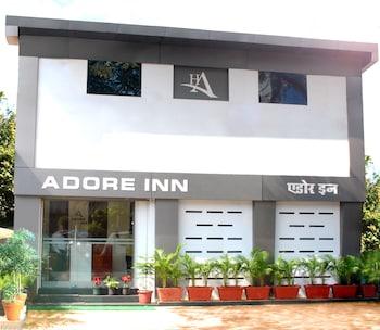 Hotel - FabHotel Adore Inn