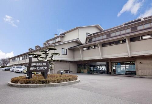 Kyukamura Kisyu-Kada, Wakayama
