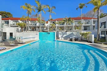 Hotel - Terrigal Pacific Coastal Retreat