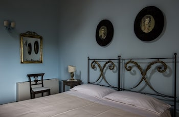 Tek Büyük Yataklı Oda (split Level)