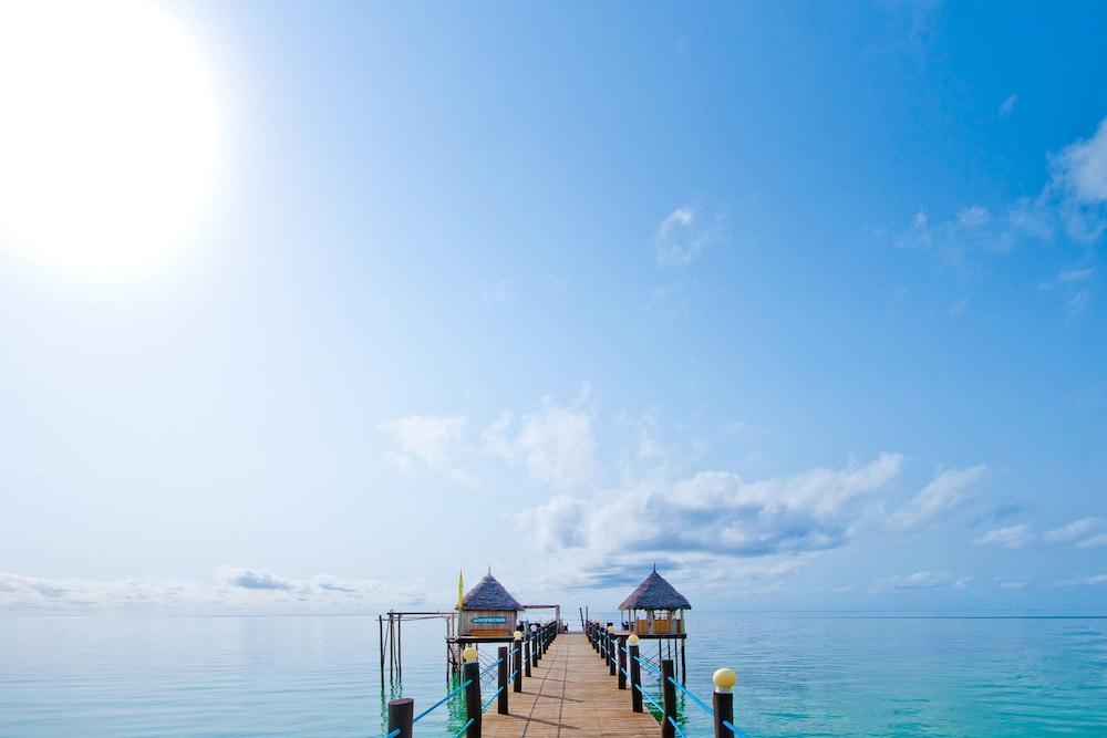 Zurigo - Zanzibar, Tanzania, Oceano Indiano - Spice Island Hotel & Resort