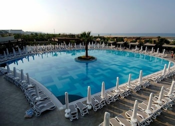 Seamelia Beach Resort Hotel & Spa