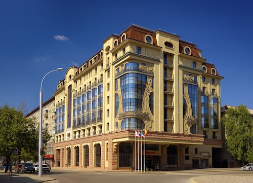 __{offers.Best_flights}__ Novosibirsk Marriott Hotel