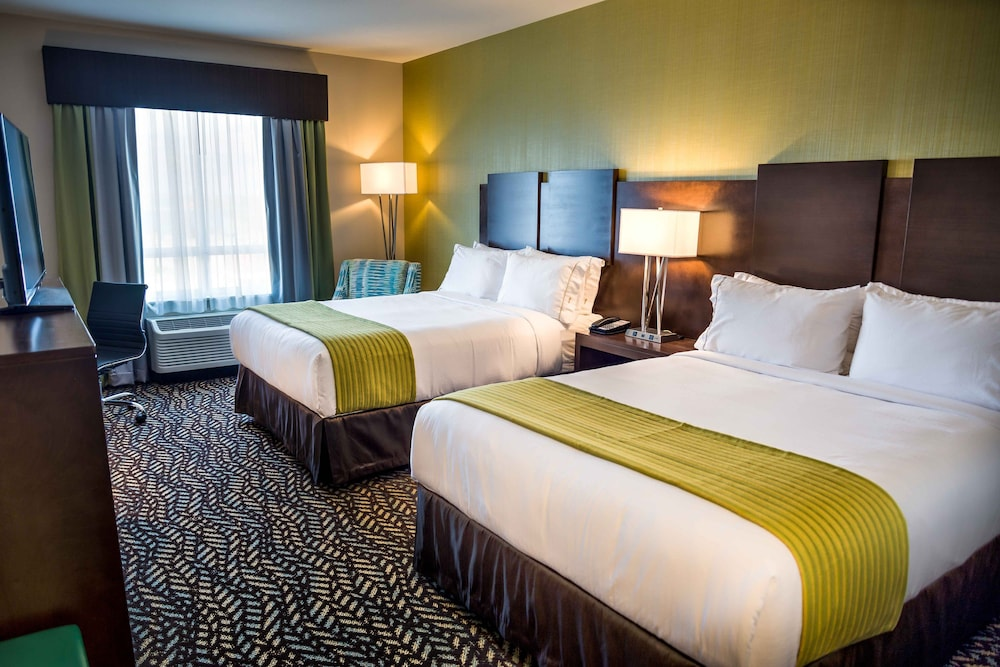 Holiday Inn Express & Suites Spruce Grove - Stony Plain, Division No. 11
