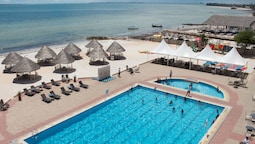 LandMark Mbezi Beach Resort
