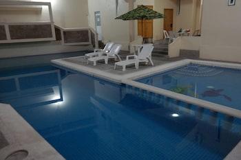 Hotel - Hotel Zihua Express