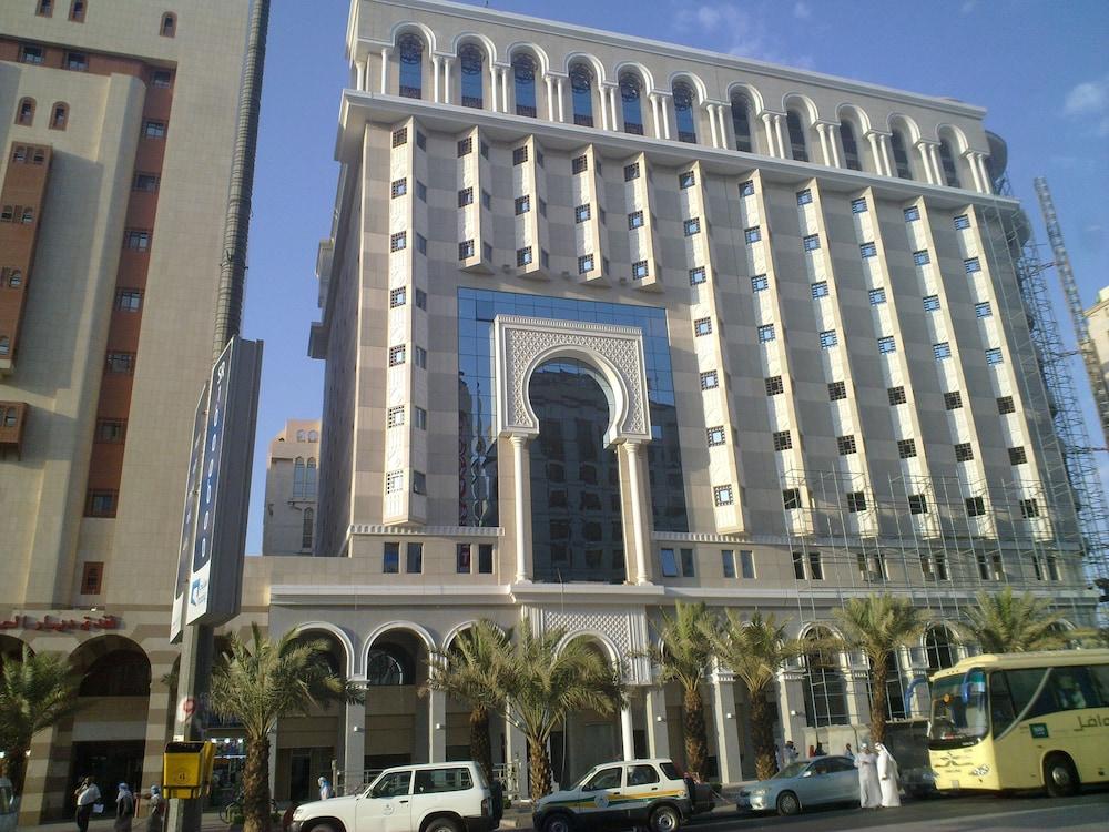 Hotel Amjad Al Salam