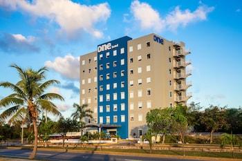 Hotel - One Cancun Centro