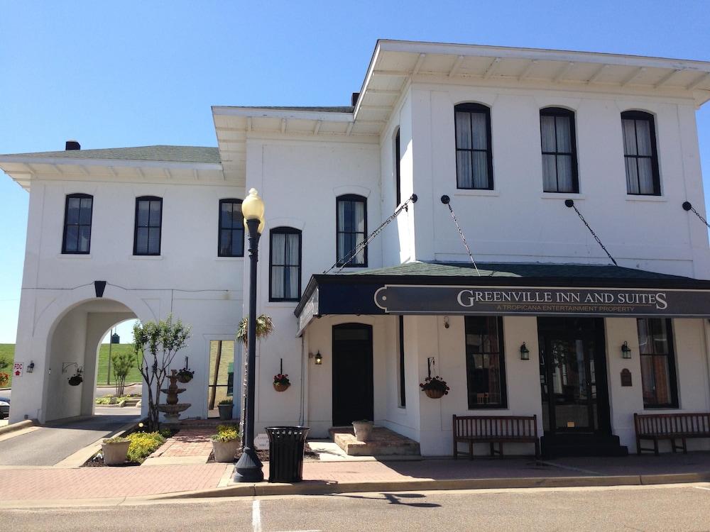 格林維爾套房飯店