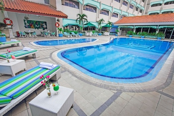 Hotel - Kartika Chandra