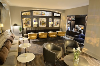 聖路易斯木蘭花 Tribute Portfolio 飯店 Magnolia Hotel St. Louis, a Tribute Portfolio Hotel