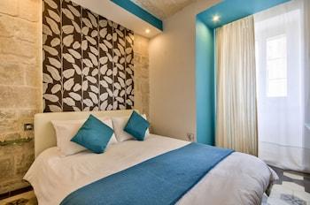 Hotel - Barrakka Suites