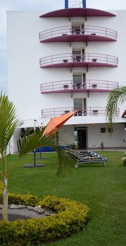 Hotel Mágico Inn, Yautepec