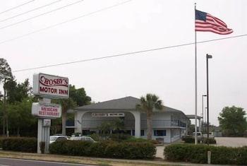 Hotel - Crosby's Motor Inn
