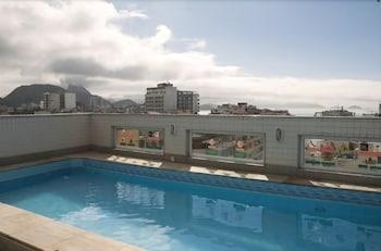 Hotel - Hotel Vilamar Copacabana