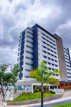 貝洛地平線遠行旅館 Go Inn Belo Horizonte