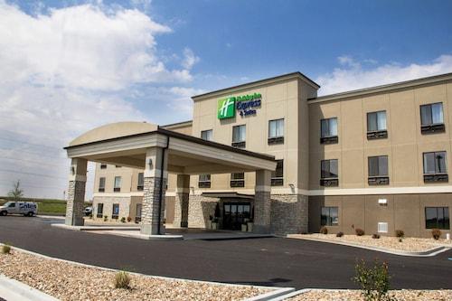 . Holiday Inn Express & Suites Sikeston Southwest