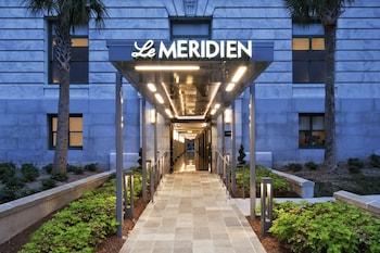 Hotel - Le Meridien Tampa
