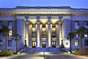 艾美飯店坦帕 Le Meridien Tampa