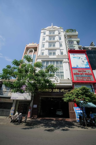 . Hoang Hai Hotel