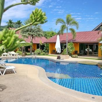 Hotel - Kamala Tropical Garden