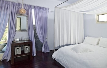 Superior Suite, Sea View