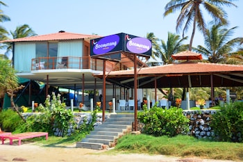 Hotel - Boomerang Beach Resort