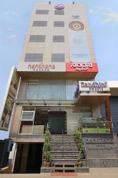 Hotel - Nandhana Comforts Marathahalli
