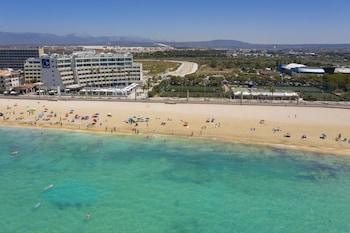 Hotel - Aparthotel Fontanellas Playa