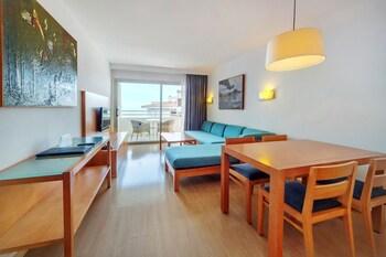 Apartment, 1 Bedroom, Balcony, Sea View