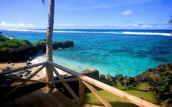 Hotel - Sa'Moana Beach Bungalows