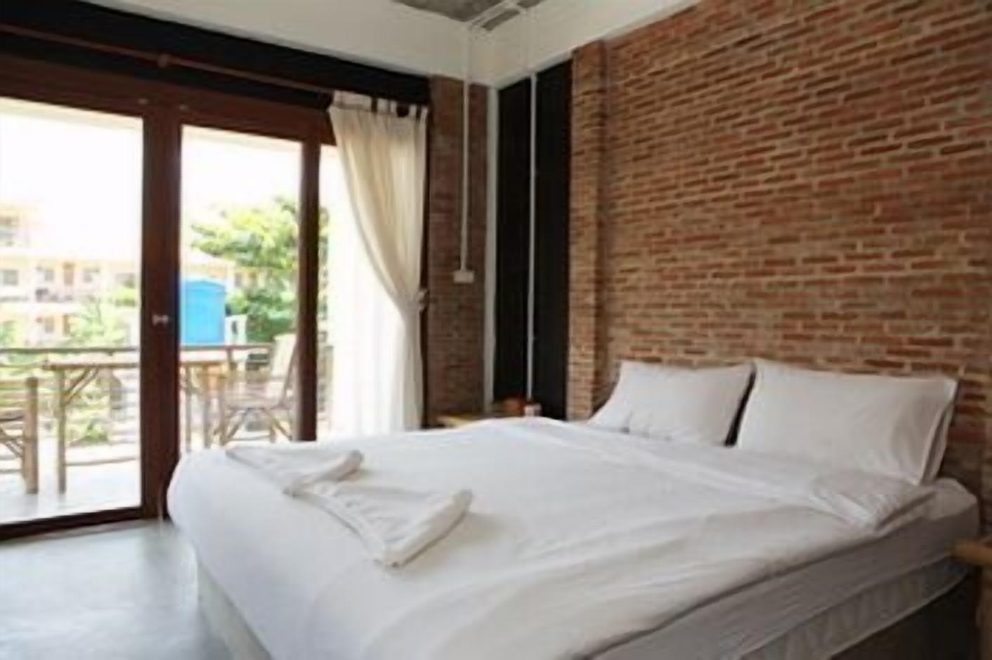 Samatha Bed & Breakfast, Ko Phangan