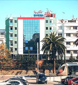 Hotel - Majliss Hotel