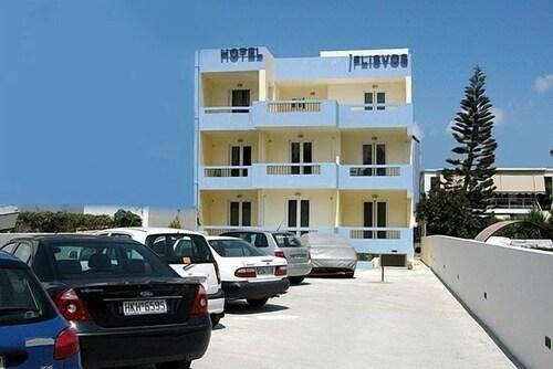 . Hotel Flisvos