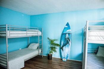 Polynesian Beach Club Hostel