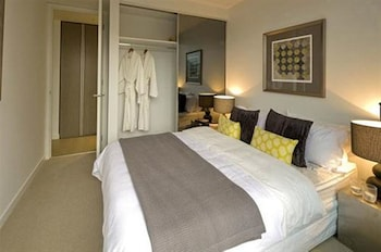 Hotel - Apartments Melbourne Domain – St Kilda Road