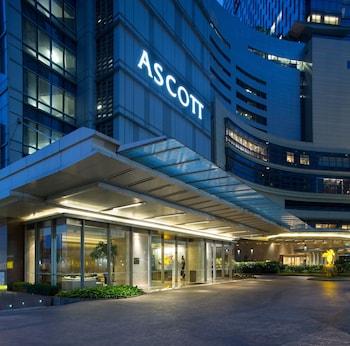 Hotel - Ascott Kuningan Jakarta