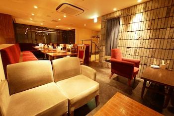 SHIBUYA GRANBELL HOTEL Restaurant