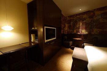 SHIBUYA GRANBELL HOTEL Living Area