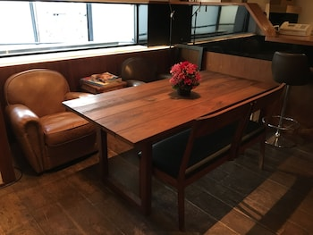 SHIBUYA GRANBELL HOTEL Lobby Lounge