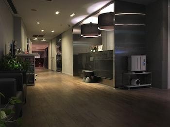 SHIBUYA GRANBELL HOTEL Reception