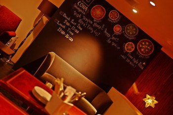 SHIBUYA GRANBELL HOTEL Bar