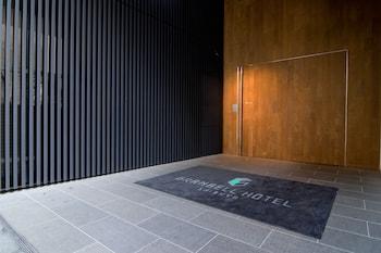 SHIBUYA GRANBELL HOTEL Exterior