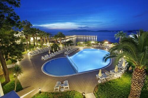 Le Bleu Hotel & Resort, Kuşadası