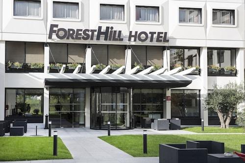 . Hôtel Forest Hill Paris Meudon-Vélizy